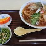 久野屋 - 料理写真: