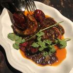 梅梅 - 本日の海鮮料理