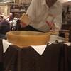 チーズとワインボンヌラクレット