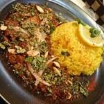 Curry&Bar サンテリア - 料理写真: