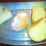 FRUMENTO MERCATO 小麦市場 - パン