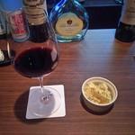 日本酒&ワインバー 中条 -