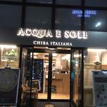 ACQUA E SOLE -