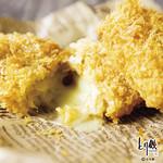 チーズたっぷりとりすきコロッケ (2個)