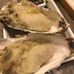 102748144 - 仙鳳趾産牡蠣天