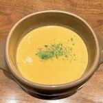 102750603 - ニンジンのスープ