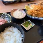 田嶋屋 - 料理写真: