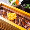 山椒の木 - 料理写真:せいろ蒸し 山椒