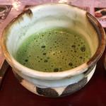 一休 - 抹茶