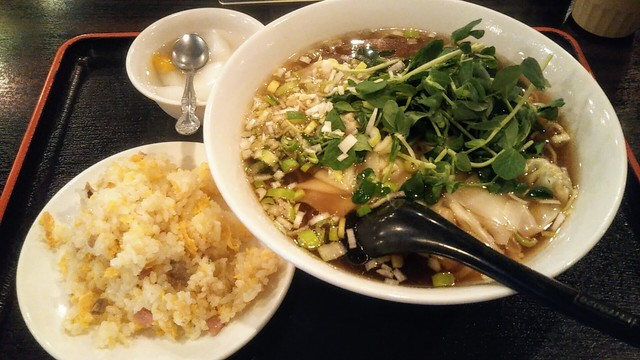 佳佳 北品川店の料理の写真