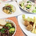 サルーノ - 料理写真:2019春のパーティーコース