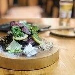 肉バルKACCHAN - 牛タン炙り