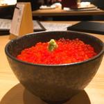 ベジ串 創作おでん ぬる燗佐藤 - いくら飯