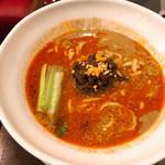 登竜門 - 担々麺