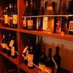 ワインと薪料理の店 piano - ビオワイン