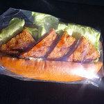 クラモチストアー - 料理写真:ソーセージカリ