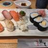 回転寿司ぼて - 料理写真:ランチです