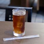 サガミ - ウーロン茶