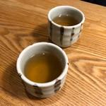 Morihei - お茶