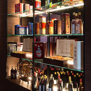 紹興酒は100種類!!ストレート、ロック、熱燗など♪