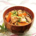 金太郎 - 御殿鶏の鶏そば