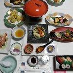 さくら荘  - 料理写真:宴会料理