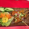 タイ フード クラブ バカラ - 料理写真:豚のソテー