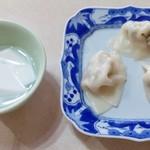 グルメチャイナ坊上海酒家 -
