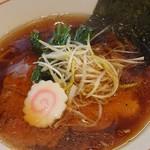 麺処 ほんだ - 料理写真:醤油ら~めん♪