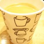 ツインズクレープ - コーヒー
