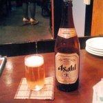 K - 中瓶ビール