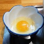 102802012 - やはり生卵は必です
