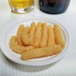 辰巳軒 - かっぱえび!