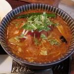 102802473 - 野菜カレー900円