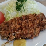 とんき - 料理写真: