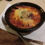BEONE - ポルペッティーニのオーブン焼き