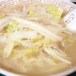 102805274 - 湯麺