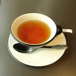 TSURUMI DINING - 紅茶