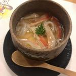 千駄木 鮨隆 -