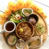 カフェ パンプルムゥス - 料理写真:春のぽかぽかランチ 10食限定