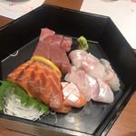 個室熟成肉と熟成魚 こなれ -