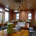佐野らーめん 麺屋 翔稀 - まだまだ新しいお店です。
