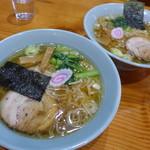 佐野らーめん 麺屋 翔稀 -
