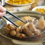 102808251 - 様々な漢方食材
