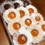 ミッシェルバッハ - タカラジェンヌも大好きなのだとか♡懐かしい味わいのクッキーです(о´∀`о)