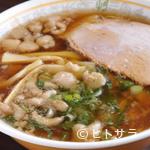 とんちんかん - 料理写真:尾道ラーメン