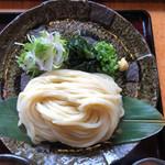 古蝶庵 - 特選鶏のつけ麺 1280円