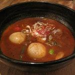 10282950 - ごろっと野菜と 北海道産じゃが豚のスープカレー