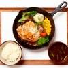 029吉祥寺食堂 - 料理写真:和風ガーリックチキン