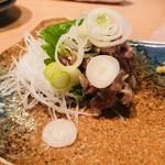 魚の四文屋 - 本日の100円皿